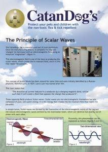 Hvordan virker catandogs - scalar wawes principper