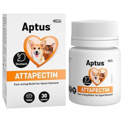 Aptus Attapectin til kortvarigt fordøjelsesbesvær