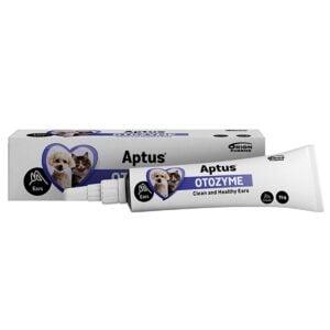 Aptus Otozyme Ørecreme 15 g