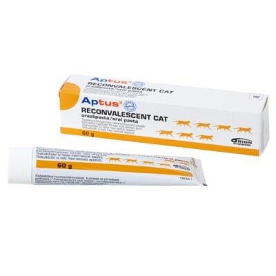Aptus Reconvalescent cat 60 g pasta