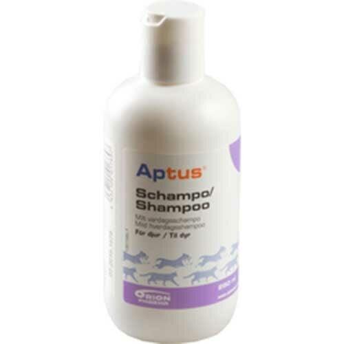 Aptus shampoo
