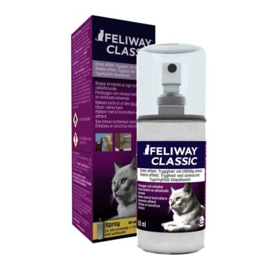 Feliway classic spray - feromon spray