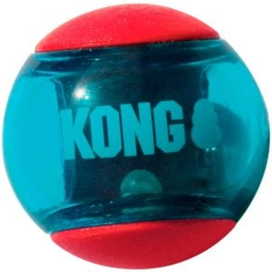 KONG Squeezz Action