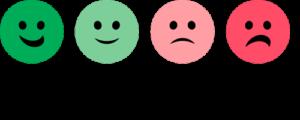 Happy or not logo
